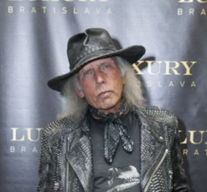 Luxury - event James Goldstein '14