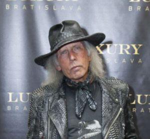 Luxury - event James Goldstein '14