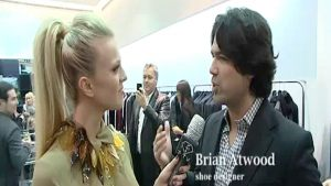 Luxury - event Brian Atwood